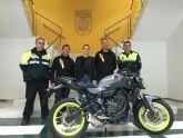 La concejalía de Juventud convoca un curso de conducción segura de motocicletas y ciclomotores