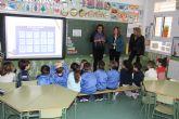 El Ayuntamiento forma en igualdad a los alumnos de los  colegios de San Pedro del Pinatar