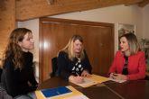 Alicia Jiménez transmite a la Comunidad la necesidad de ampliar plazas en los Centros de Atención Social del municipio