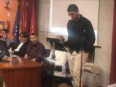 El IES Luis Manzanares de Torre Pacheco consigue el primer premio en la categoría de 'Dilema Moral' en la V Olimpiada de Filosofía