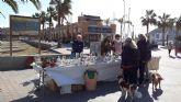 """""""Mercado Artesano del Puerto de Mazarrón"""", sábado día 16 de marzo, de 10 a 14 horas"""