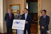 MC: 'Una vez más, al descubierto las mentiras de PP y PSOE sobre el AVE en Cartagena'