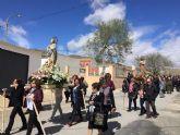 Mañana comienzan las fiestas de La Alquería en honor a San José