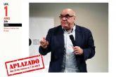 La conferencia del antropólogo Manuel Delgado en Cartagena Piensa se aplaza al 1 de abril