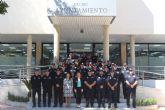 La Policía Local de San Pedro del Pinatar celebra el día de su Patrón San Patricio