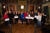 El CIME reconoce a los emprendedores del municipio