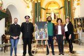 El Cabildo de Cofradías presenta el cartel de la Semana Santa de Puerto Lumbreras