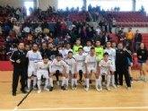 Zambú CFS Pinatar quiere volver a ganar, este sábado, frente a Silver Novanca