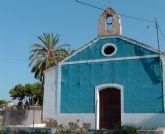 Huermur denuncia el alarmante estado de la Ermita de la Eaz en Alcantarilla
