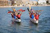 Jornada de puertas abiertas Dragon Boat Inclusivo