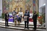 La Santísima Soledad del Mar Menor presidirá el templo de Santiago de la Ribera durante la Semana Santa