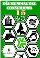 15 de marzo. D�a Mundial de los Derechos del Consumidor