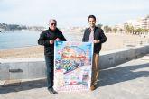 Gran expectación para la XXI ruta mototurística que llega este domingo a Puerto de Mazarrón