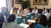 Ayuntamiento y el SEF de Fortuna comprometidos por un objetivo común