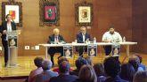 La exposición del Quijote abre sus puertas en la Casa del Piñón