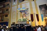 Multitudinaria procesión del Dolor y del Santo Entierro