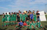 Gran éxito de participación en las II Jornadas de Fútbol organizadas por el CD Lumbreras