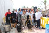 La VI edición de la Sea World Exhibition complementa con numerosas actividades la Semana Santa de San Pedro del Pinatar