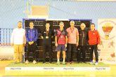 San Pedro del Pinatar acogió el  Campeonato Regional de Bádminton