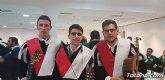 La Tuna de Magisterio de Murcia gana el IV Certamen Nacional de Tunas Ciudad de Villacarrillo