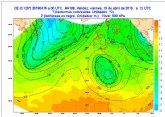 Incertidumbre en la previsión meteorológica para los días grandes de la Semana Santa
