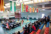 Open Murcia de Kickboxing en el Pabellón de La Aceña