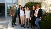 El Ayuntamiento de Totana pone en marcha dos nuevos proyectos de Empleo Público Local que ha permitido la contratación de cuatro desempleadas