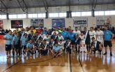 Zambú CFS Pinatar puso contra las cuerdas a Guatemala (3-4)