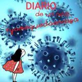 Ponen en marcha la iniciativa Diario de un niñ@, #yomequedoencasa