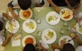 Abierto hasta el pr�ximo 5 de mayo el plazo para solicitar becas de la Comunidad Aut�noma dirigidas a costear el servicio de comedor escolar