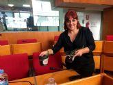 IU-Verdes pedirá al Ayuntamiento la construcción de un vivero de plantas aromáticas en las Tierras Altas de Lorca