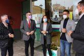 Diego Conesa: 'La falta de coordinaci�n y de informaci�n a la ciudadan�a por parte del Gobierno tr�nsfuga est� provocando el caos en la vacunaci�n'