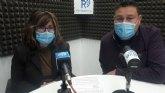 Radio Pinatar pone en marcha su emisión online