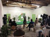 ANSE presenta el proyecto de recuperación de la zona oriental de las salinas de Marchamalo