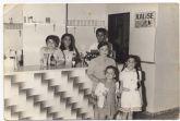 La máquina para recolectar chufa que revolucionó la industria horchatera celebra su 50 aniversario