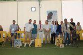 Cientos de personas disfrutaron de la celebración de El Día del Perro en San Pedro del Pinatar
