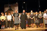 'Floresta' y 'Presas', obras premiadas   en el V Certamen Internacional de Teatro