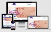 Aquadeus lanza una web para las futuras mam�s