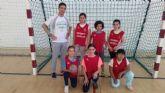 El próximo viernes finaliza la Fase Local de Balonmano de Deporte Escolar con las finales y entrega de trofeos