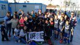 La EFB Pinatar consigue los ascensos a liga autonómica alevín y cadete, y a liga nacional juvenil