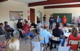 Puerto Lumbreras fomenta la inserción sociolaboral de personas con discapacidad intelectual