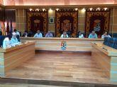 La Junta de Gobierno Local de Molina de Segura aprueba un convenio con la Cámara de Comercio de Murcia