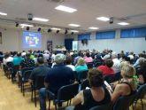 Fomento informa a los vecinos de Archena de los requisitos para la próxima convocatoria de ayudas para la rehabilitación y reconstrucción