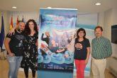 La compañía Yampo Teatro estrena en el Auditorio su nueva producción teatral Badun Tsss!