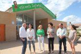 'Las pedanías son fundamentales para el desarrollo de nuestro municipio'