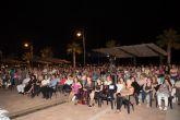 La gala Drag Queen anima la noche de Puerto de Mazarrón