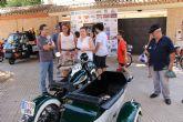 La II Concentración de Vehículos Clásicos Mar Menor congregó a 130 participantes