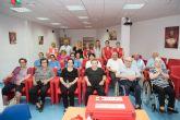 Cruz Roja y Ayuntamiento ponen en marcha el programa
