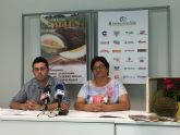 Este fin de semana fiestas del melón en Torre-Pacheco