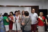 Las Amas de Casa celebran su encuentro gastronómico con motivo de las Fiestas Patronales